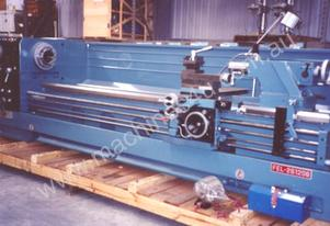 Ajax Large Bore Taiwanese Lathes