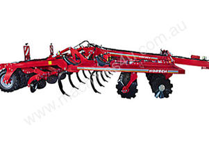 Horsch   – Tiger MT