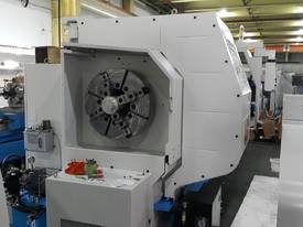 Heavy Duty Kinwa 1150mm Swing CNC Lathe CL68 - picture14' - Click to enlarge