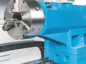 Heavy Duty Kinwa 1150mm Swing CNC Lathe CL68 - picture16' - Click to enlarge