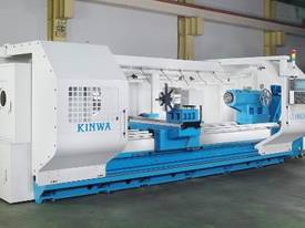Heavy Duty Kinwa 1150mm Swing CNC Lathe CL68 - picture0' - Click to enlarge