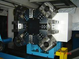 Heavy Duty Kinwa 1150mm Swing CNC Lathe CL68 - picture9' - Click to enlarge