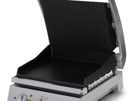 Roband Eight Slice Grill Station