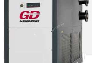 Refrigerated Air Dryer - Large Capacity Dryer