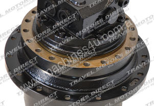 HYUNDAI R160LC-7 final drive / travel motor