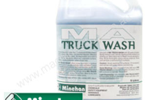 TRUCK WASH 20LTR BLUE H/DUTY AMT BRAND