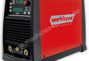 300T DC Pulse Technik Series Tig Inverter