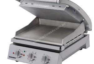 Roband Grill Station Smooth Plates GSA610S