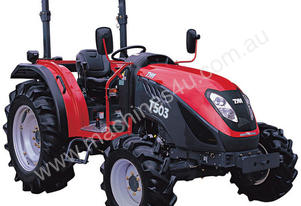 TYM   T503 16/16 4WD ROPS