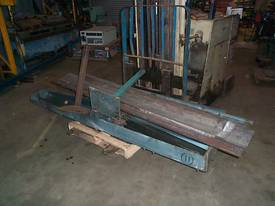 RAS DUCT SEAMING MACHINE - picture1' - Click to enlarge