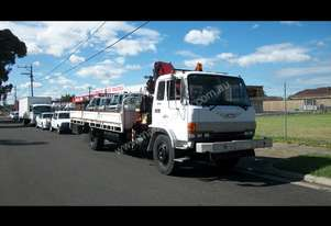 Hino 1990   FF FOR SALE