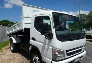 Fuso 2010   CANTER Tipper