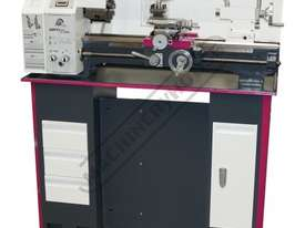 TU-2506V Opti-Turn Bench Lathe 250 x 550mm Turning Capacity - 26mm Spindle Bore Electronic Variable  - picture0' - Click to enlarge