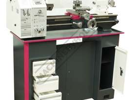 TU-2506V Opti-Turn Bench Lathe 250 x 550mm Turning Capacity Electronic Variable Speeds - picture3' - Click to enlarge