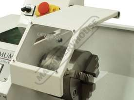 TU-2506V Opti-Turn Bench Lathe 250 x 550mm Turning Capacity Electronic Variable Speeds - picture4' - Click to enlarge