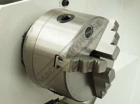 TU-2506V Opti-Turn Bench Lathe 250 x 550mm Turning Capacity Electronic Variable Speeds - picture10' - Click to enlarge