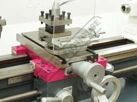 TU-2506V Opti-Turn Bench Lathe 250 x 550mm Turning Capacity Electronic Variable Speeds - picture11' - Click to enlarge