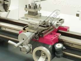 TU-2506V Opti-Turn Bench Lathe 250 x 550mm Turning Capacity Electronic Variable Speeds - picture13' - Click to enlarge