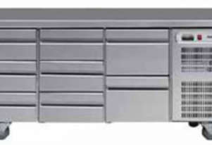 FAGOR Refrigerated Counters 3 Sets Drawers MFP-180CHHHX