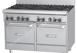 Garland GF48-6G12LL Gas Range with Flame Failure Protection 12
