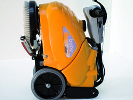 Adiatek Baby Plus auto scrubber - picture2' - Click to enlarge