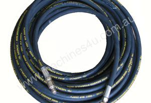 Pressure Washer Hose 3600PSI 20Mt