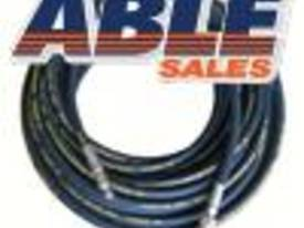 Pressure Washer Hose 3600PSI 20Mt - picture1' - Click to enlarge