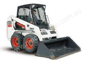 Bobcat 2.3T 50HP SKID STEER FOR HIRE