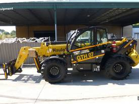 Haulotte - HTL 4017 - Telehandler - picture0' - Click to enlarge