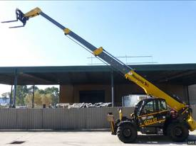 Haulotte - HTL 4017 - Telehandler - picture2' - Click to enlarge