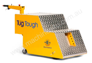 Heavy Duty Electric Towing Tug 10 Tonne