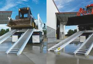 New Sureweld Aluminium Ramps 1.5T-11.5T