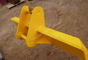 Blade to Suit Excavator 8-12 Ton