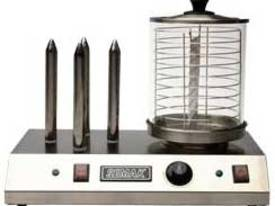 Hotdog Machine Semak HD4S Rotisoroll-Cooker  - picture0' - Click to enlarge