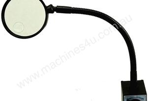 Magnifier Glass on Magnetic Stand