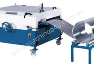 Schlebach Profile Shaping Machines