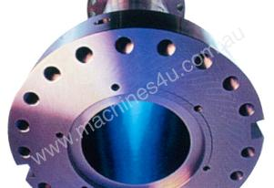 BARRELS FOR EXTRUSION/MOULDING MACHINES