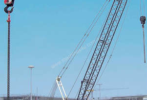 C670XP - CASAGRANDE- Crawler Cranes