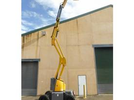 Haulotte HA 120 PX (Unit 0259) Knuckle Boom Lift - picture3' - Click to enlarge