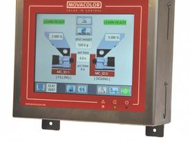MOVACOLOR MCLine Control, Sheet, Profile Extrusion