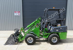 Forway   WL25EU Mini Loader