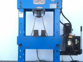 66Ton Fixed & Sliding Head Heavy Duty Industrial Industrial Shop Press - picture2' - Click to enlarge