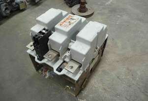 NEVER USED SPRECHER 340HP CONTACTOR