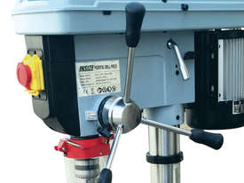 IN5120 - Pedestal Drill Press 20mm  - picture0' - Click to enlarge