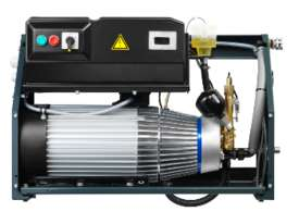 Gerni  Pressure Cleaner (SC UNO 5M 200/1050 L) Alpha Booster 5-49 - picture10' - Click to enlarge