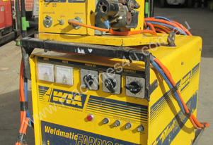 Or  WIA Fabricator **USED**