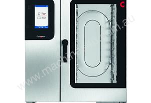 Convotherm C4GBT10.10C - 11 Tray Gas Combi-Steamer Oven - Boiler System