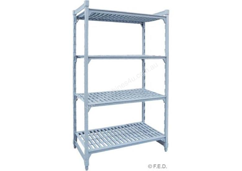 F.E.D. PSU18/48 Four Tier Shelving Kit