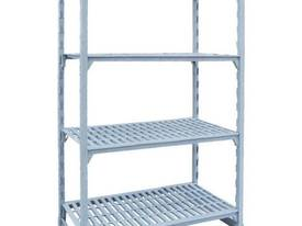 F.E.D. PSU18/48 Four Tier Shelving Kit - picture0' - Click to enlarge