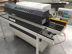 Single Phase Hot Melt Edge Bander
